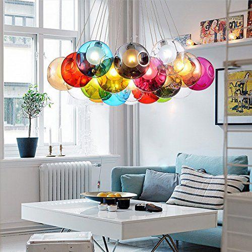 Yli tuhat ideaa Kinderzimmer Hängeleuchten Pinterestissä - hängelampen für wohnzimmer