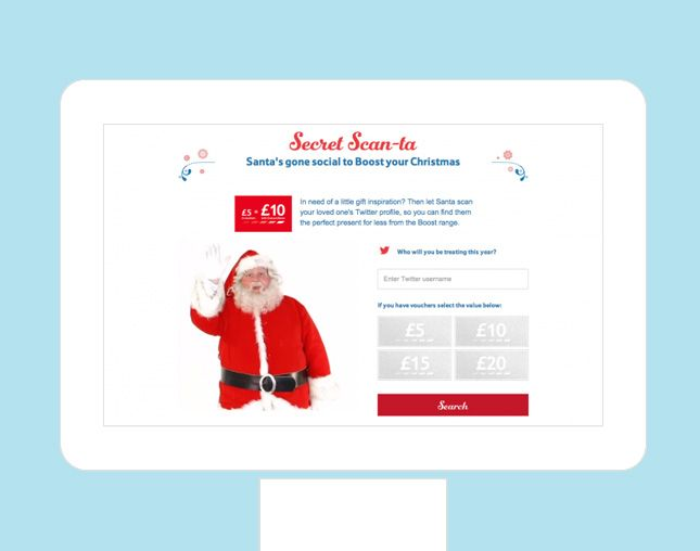 8 Online Gift Generators That'll Make You the Perfect Santa via Brit + Co