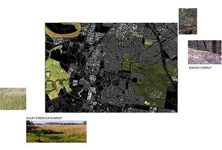 Moo Landscape : fehlberg park