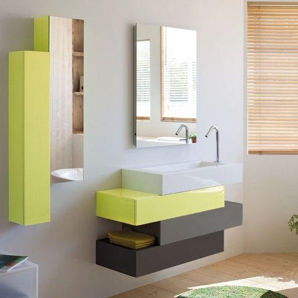 Das Badezimmerset Pacific Modernstes Design Fur Eine Stilvolle Atmosphare Im Bad Ostermann Interior Home Bathroom Mirror Lighted Bathroom Mirror