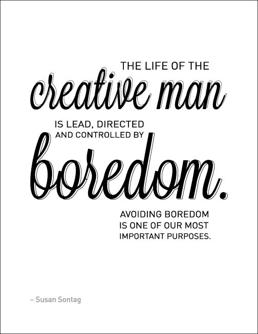 Quotes On Creativity Unique 12 Best Quirky Quotes Images On Pinterest  Posters Proverbs Quotes . Design Ideas