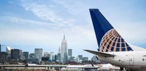 United Airlines app to offer boarding passes from partner airlines
