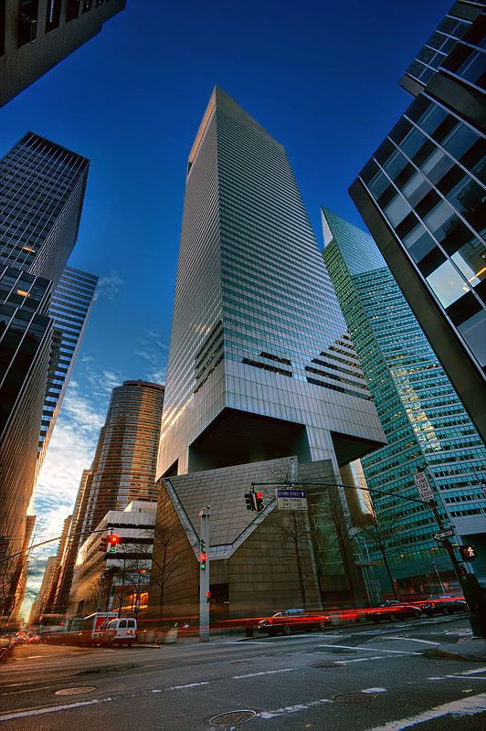 Best Citigroup Center Images On Pinterest Skyscrapers New
