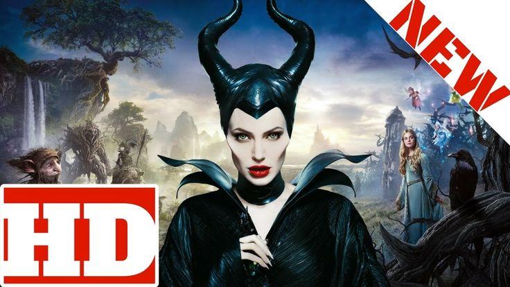 Malefica Maleficent Películas completa en español