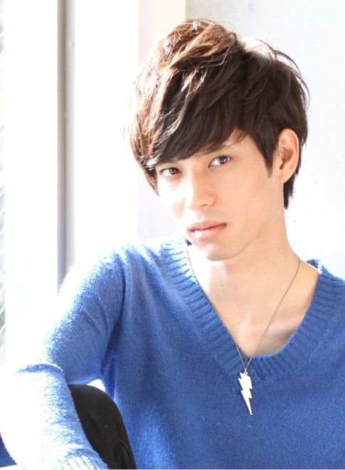 スマート2ブロックショート 【mailo】 http://beautynavi.woman.excite.co.jp/salon/25773 ≪ #menshair #menshairstyle・メンズ・ヘアスタイル・髪形・髪型≫