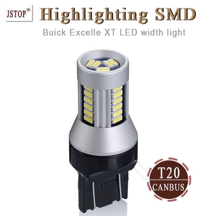 $7.29 (Buy here: https://alitems.com/g/1e8d114494ebda23ff8b16525dc3e8/?i=5&ulp=https%3A%2F%2Fwww.aliexpress.com%2Fitem%2FXT-width-light-7443-lamp-Super-bright-24V-Lights-led-12V-T20-W21-5W-led-Lamp%2F32675825252.html ) XT width light 7443 lamp Super bright 24V Lights led 12V T20 W21/5W led Lamp 4014SMD Clearance Light T20 canbus led signal bulbs for just $7.29