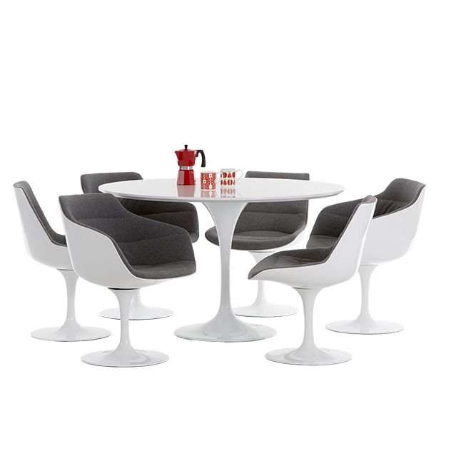 The Orson Chairs Are Simply Exceptional. These Eye Catching, Space Age  Creations Not Only