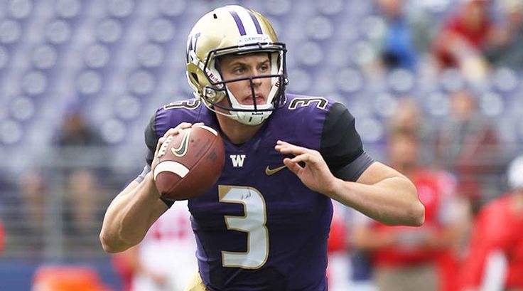 Ranking the Toughest Games on Washington's College Football Schedule in 2017
