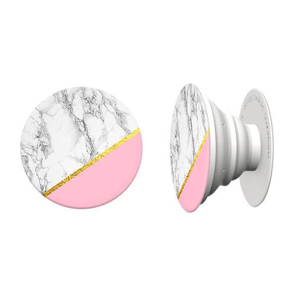 Marble Chic Popsocket Single Telefoonhoesjes