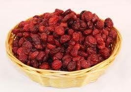 Los frutos secos. : ARANDANO ROJO DESHIDRATADO. BENEFICIOS Y PROPIEDADES