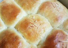 Resep Roti Manis Kasur/Sobek tanpa ulen
