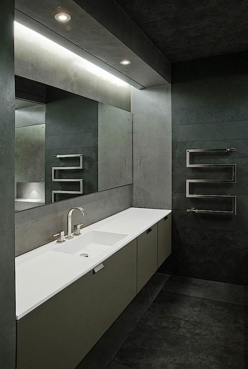 Elegant bathroom interior design new bathroom design for Bathroom designs 6 x 4