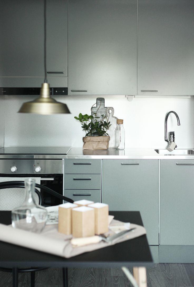 Die 100+ besten Bilder zu kitchen diy von Edgar Kleinert auf ...
