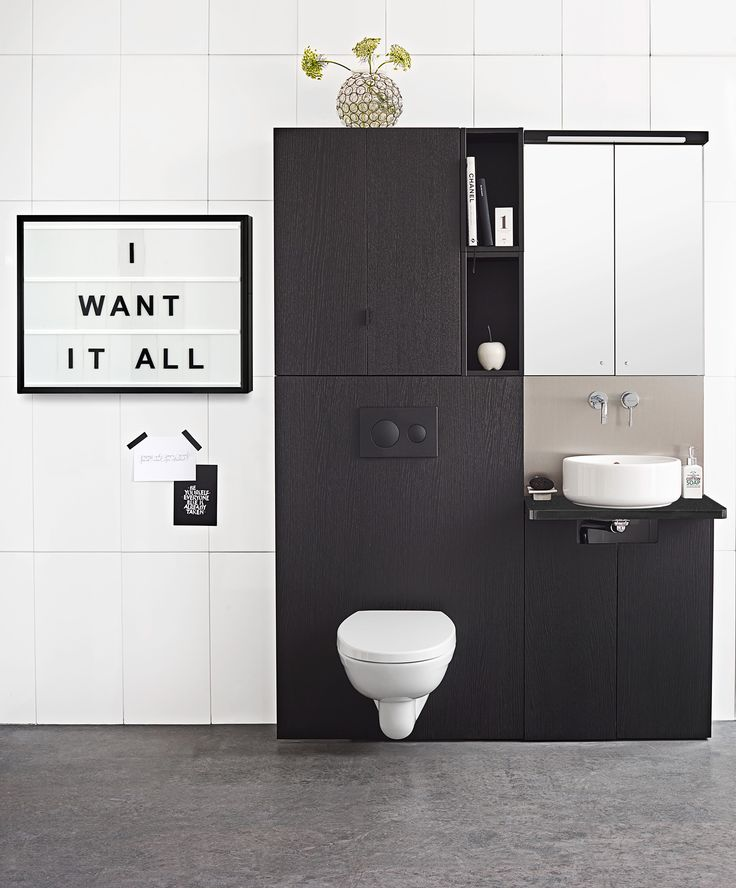 Bathroom inspiration   Svedbergs