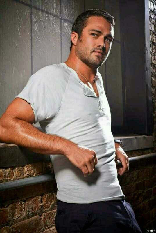 Chicago Fire. Hello Kelly Severide!!!!                                                                                                                                                                                 More