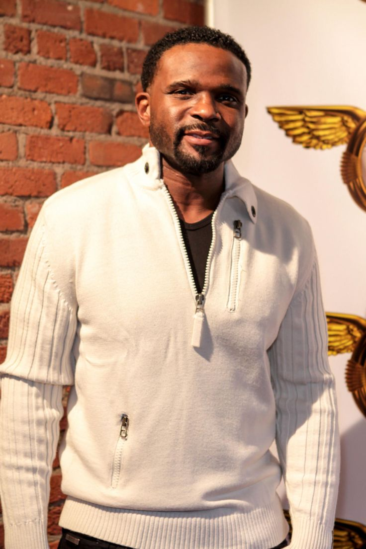 Darius McCrary Becomes a 'Star'. Former The Young and the Restless actor Darius McCrary joins Fox's Star.