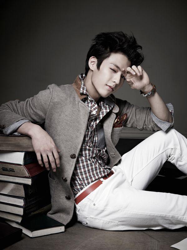 Lee MinHyuk of BtoB