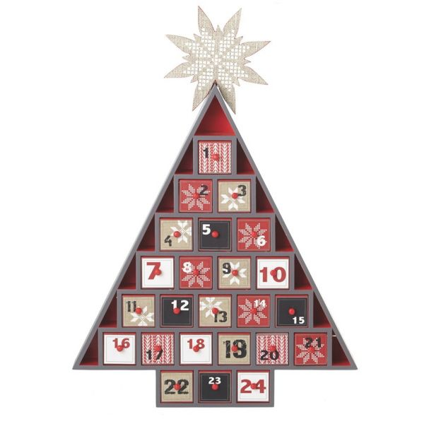 38 Best Images About Advent Calendar On Pinterest Trees