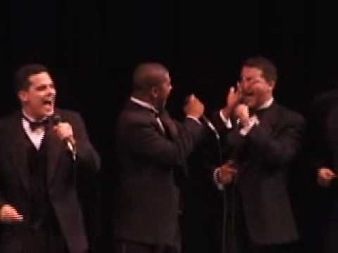 The hilarious video that made them famous! Straight No Chaser - 12 ...