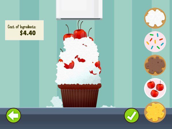 Solve Tricky Word Problems in Motion Math: Cupcake to Advance Your Cupcake Delivery Business — Geeks With Juniors