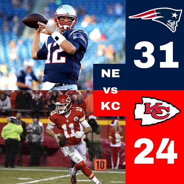 Season Prediction: Season opener against the Kansas City Chiefs! - Home Team: New England Patriots - This game will be a back and forth matchup between the two. The score will be 17-14 (Patriots) at Halftime. However, as always, the Patriots will make adjustments in the locker room and come out strong in the 2nd half. Ultimately the Patriots will play far better in the 3rd and 4th quarter and simply outplay the Chiefs! - Score prediction: 31-24 Patriots - Tom Brady's stats: 26/34, 289 yards…