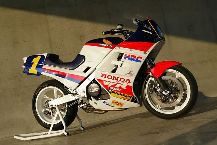 RE: 2014 Honda VFR800F: PH2 Review - Page 2 - Biker Banter - PistonHeads