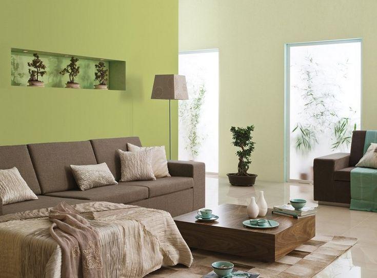 62 best ideen zum streichen wohnzimmer images on Pinterest Do it - ideen für wohnzimmer streichen