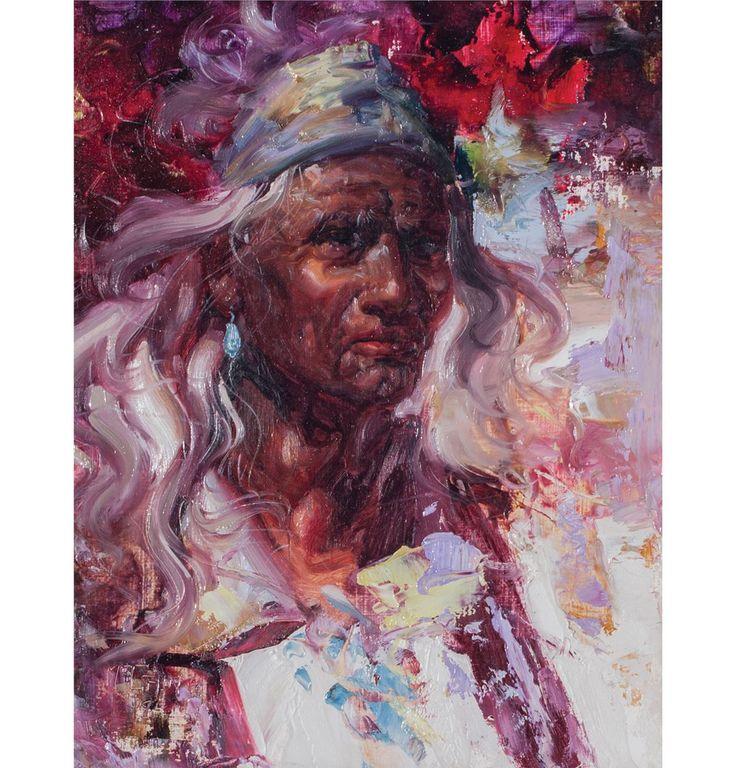 59 Best Buck McCain(Native Am.Art) B.1943 Images On