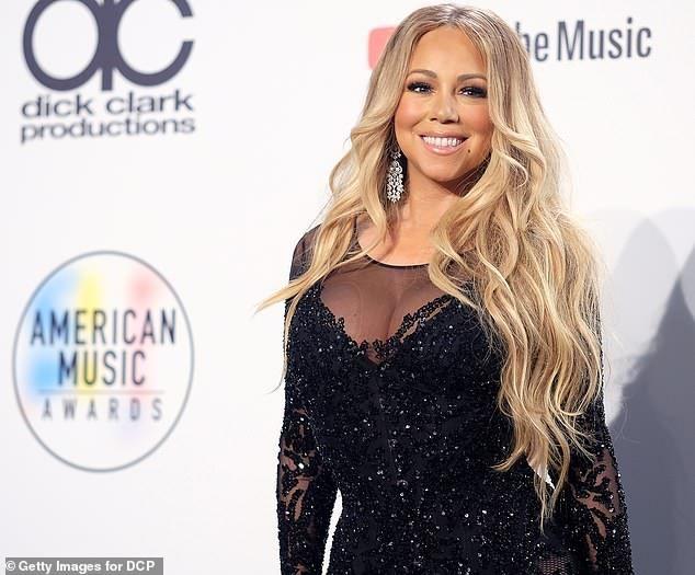 Pin On Mariah Carey
