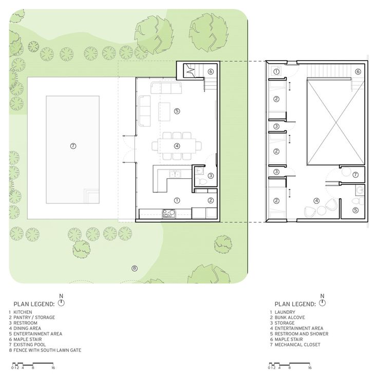23 best 2d plans images on Pinterest | Floor plans, Architects and ...