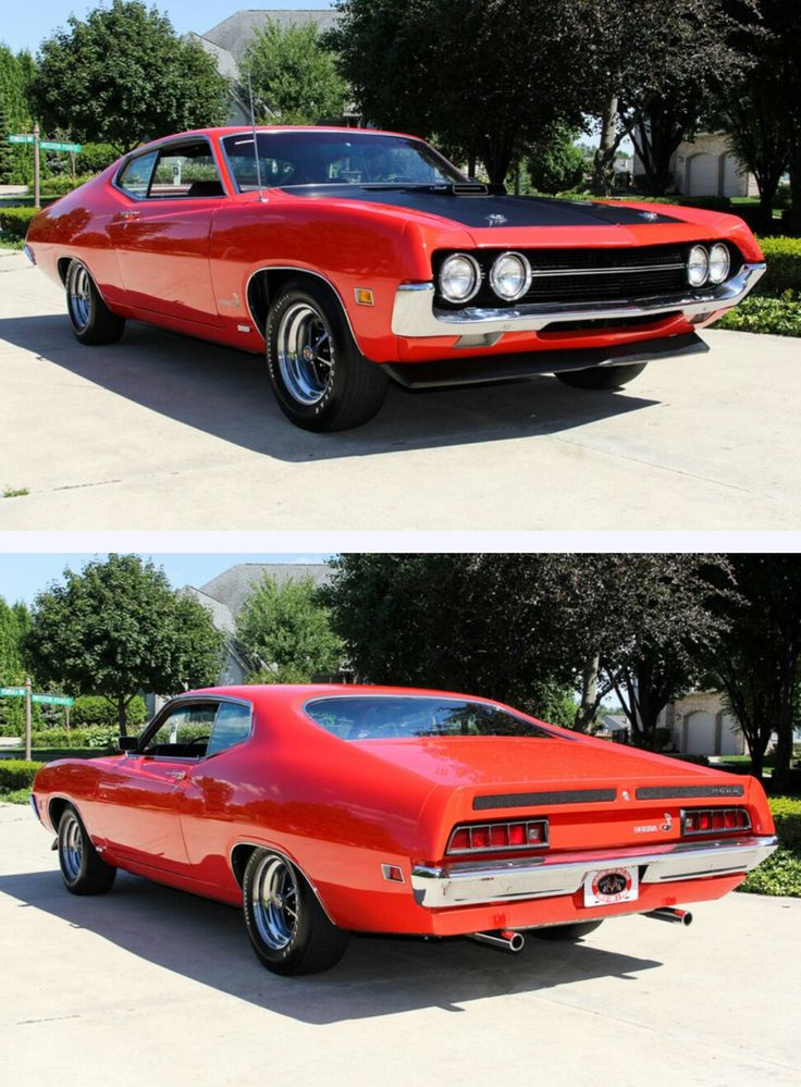 1000 ideas about ford torino on pinterest ford ford fairlane and ford galaxie. Black Bedroom Furniture Sets. Home Design Ideas