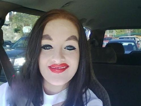 How Not To Apply Makeup