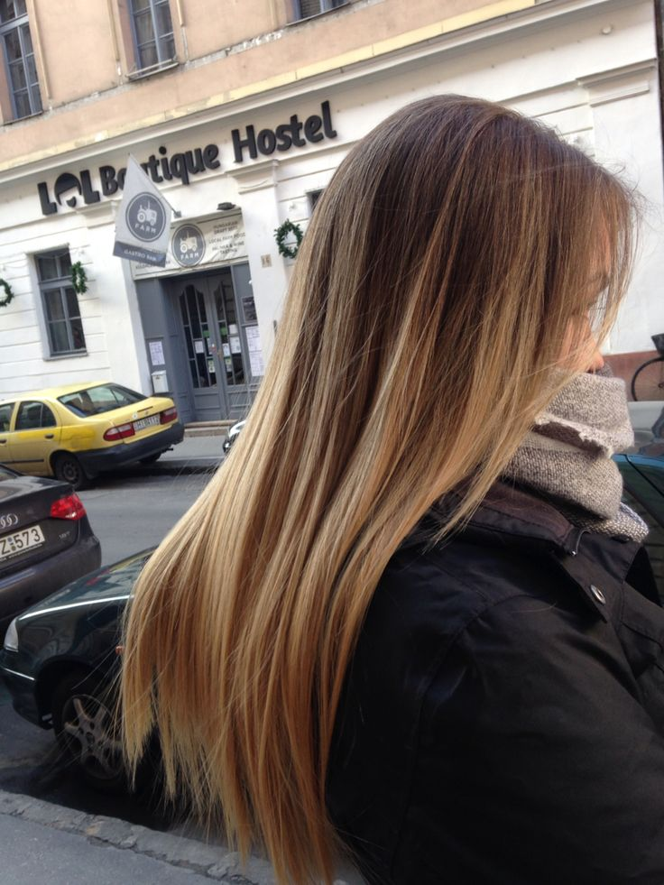 #blonde #blondhair #voilacolor #pianohair #balayage #hair