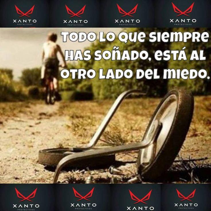#MontarEsVivir #Aventura #Atrévete #Adrenalina #deporteseguro #naturaleza #Diversión #Medellín #Rollers #xgames #XantoProtectives