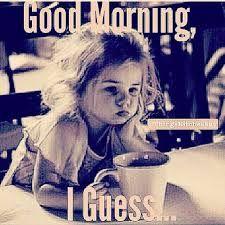 Sweet Good Morning Meme Images