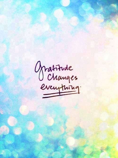 Writing a journal, creating a vision board, and scrap booking about the things you are grateful for can give your mind a boost of positive energy and increase positive thinking. NC
