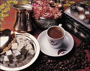 turkish mocca