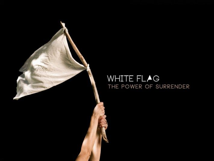 White Flags White Flag Flag Quote Surrender Quotes