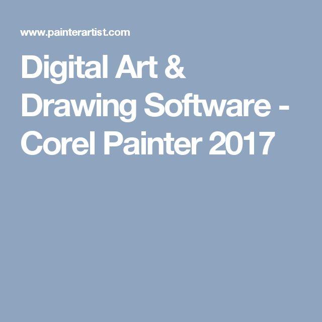 66 best images about corel painter on pinterest portrait Best digital art software