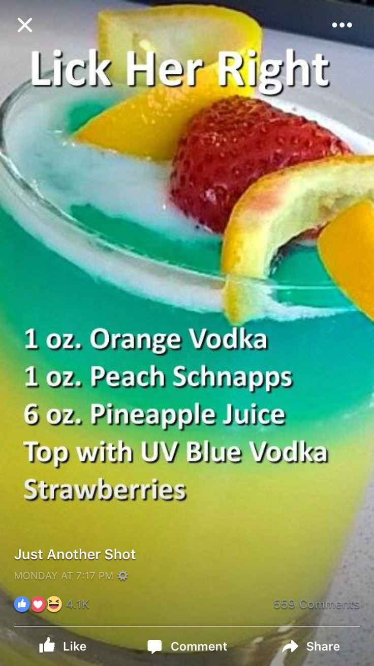 """Fun drink when you are making dinner for """"the one!"""""""