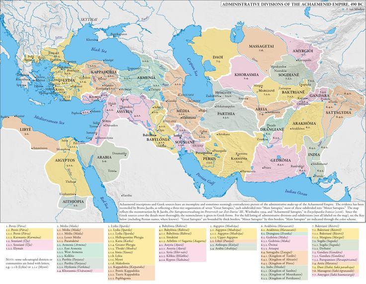 history of the persian empire pdf
