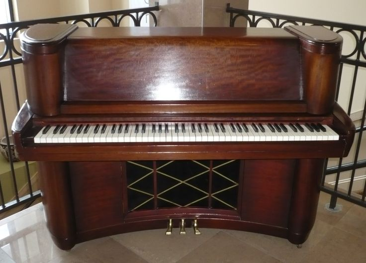 375 Best Old Pianos Images On Pinterest Music