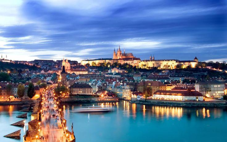 Découvrir Prague en Vidéo + Astuces,bons plans!