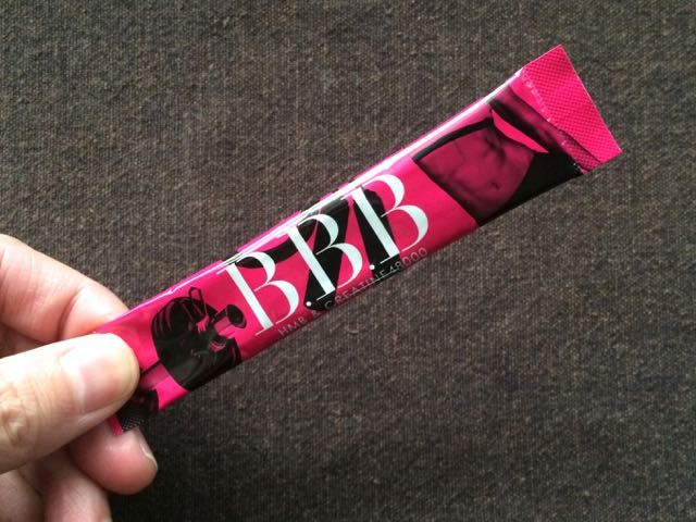 Bbb ダイエット サプリ
