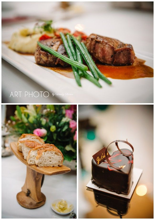 #Food for events, #weddings, business #meetings - any occasion @PureRestaurant by @Wendy Thomas