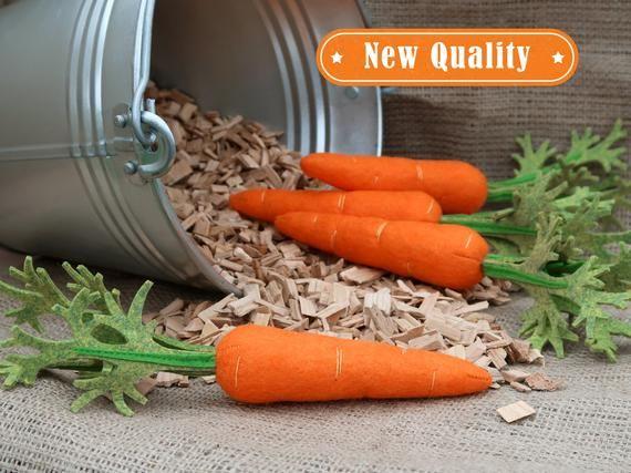 Set carrots carrots shop children/'s Kitchen