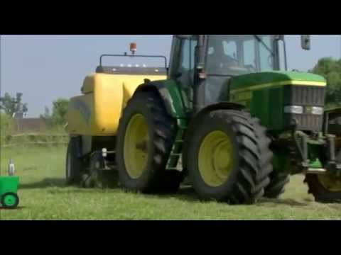 Sept 01 2015: Tractor Ted Bailing - aired on Nick Jr. Channel