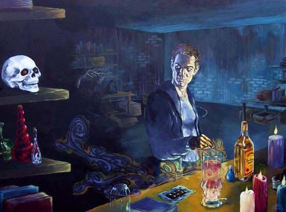 The Dresden Files - Wikipedia