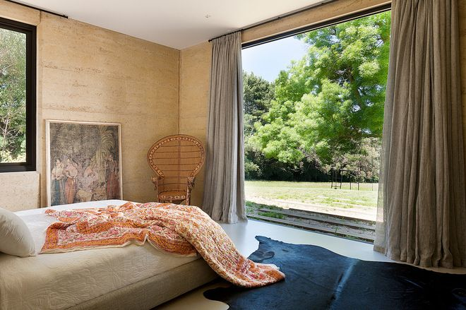 Architecture:Lovely Furniture Inspiration: Nap Spots Ideas If The View Proves Too Obstructing And The Sunlight Too Bright The Inviting Scene Indoors Is Still A Welcome Sight When The Curtains Are Closed Calm Palette
