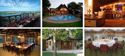 Ditholo Lodge & Wildlife Estate Conference Venue in Bela-Bela, Limpopo Province